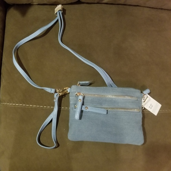 Handbags - Jean purse